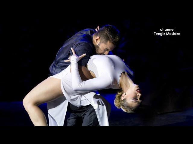 "Tango Oblivion"" Jose Fernandez and Martina Waldman with Solo Tango Orquesta Танго 2016"