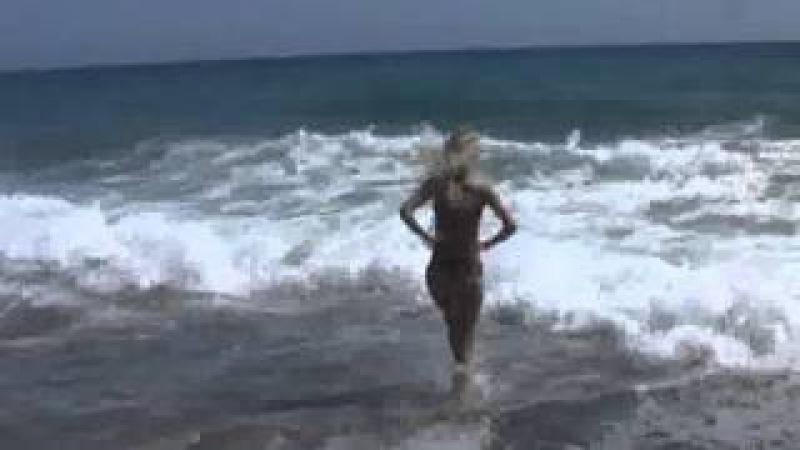 Греческая смоковница. Крит. Греция 2010г..flv