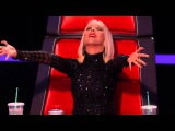 The Voice US 5 you Are So Beautiful Donna Allen