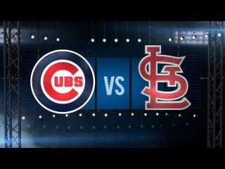 4/2/17: Martinez, Grichuk lead walk-off vs. Cubs