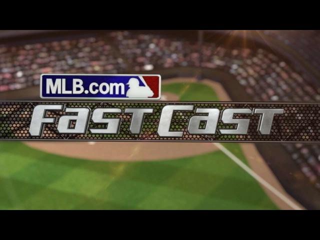 4317 MLB.com FastCast Season in full swing