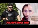 I Tried Escaping A Bounty Hunter