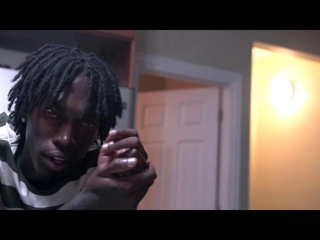 CRUDE MOXIE - CANT WAIT (MUSIC VIDEO) @MONEYSTRONGTV