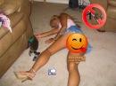 18 Пьяные бабы Пьяные и голые девушки Нарезка уматных приколов Жесть Секси прико