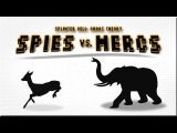 Retro Review Spies vs. Mercs 2005 (And how to play it today!)