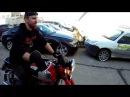 Мотоцикл Ява 350 634. Реставрация. Мотоателье Ретроцикл.