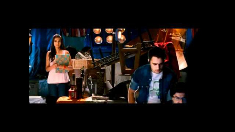 Bin Tere (Female) Sunidhi Chohan - I Hate Luv Storys (2010) HD - Music Videos