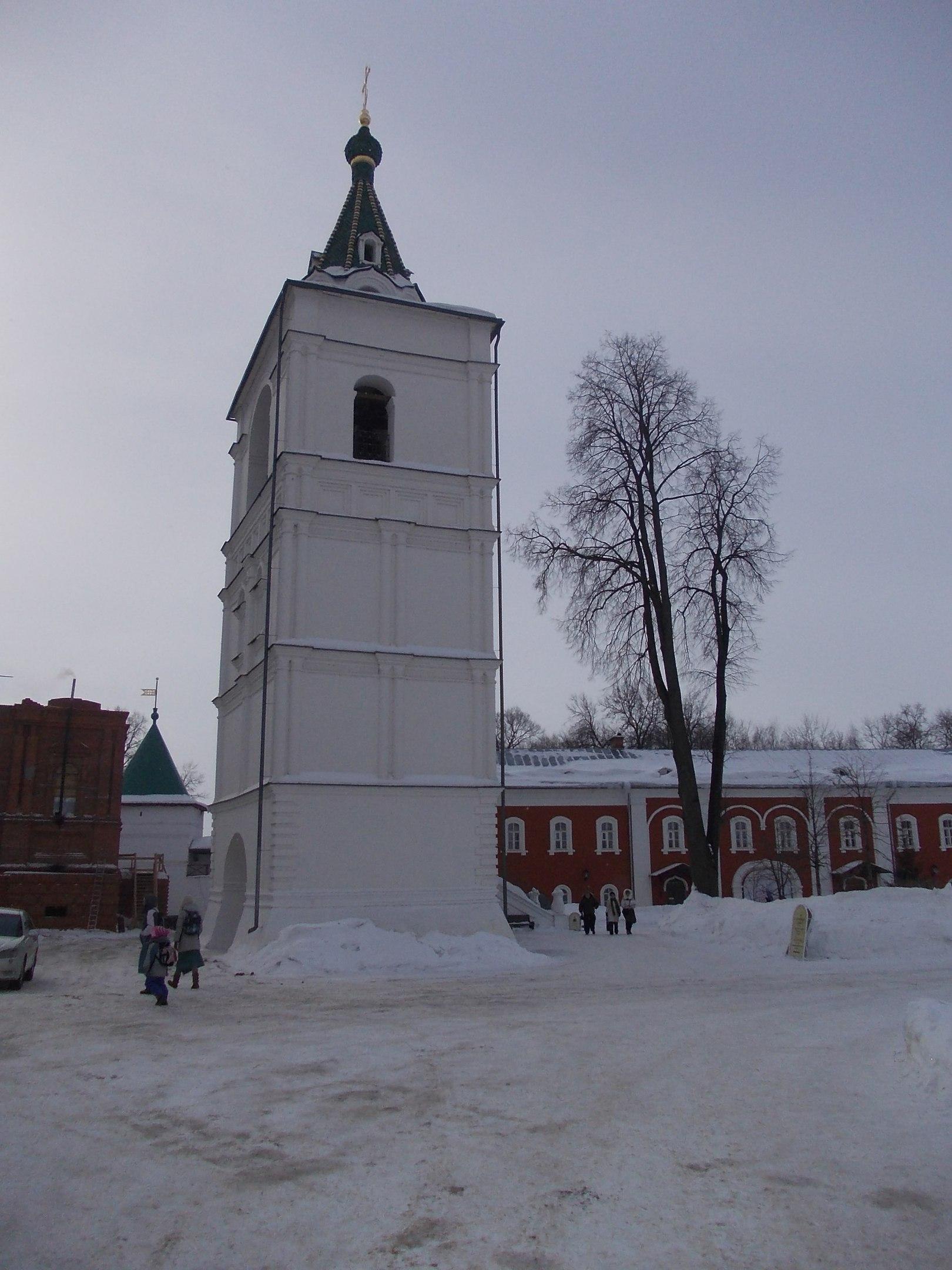 блядство в монастырях