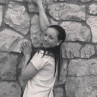 Anya Kondratyeva