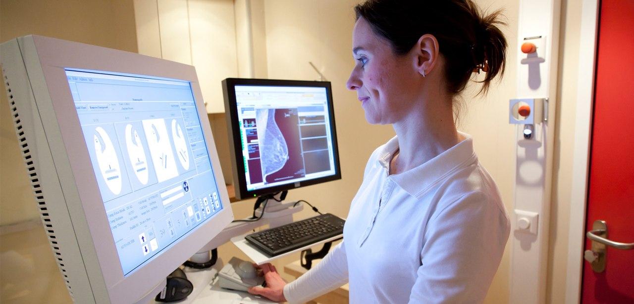 Как быстро распространяется рак молочной железы