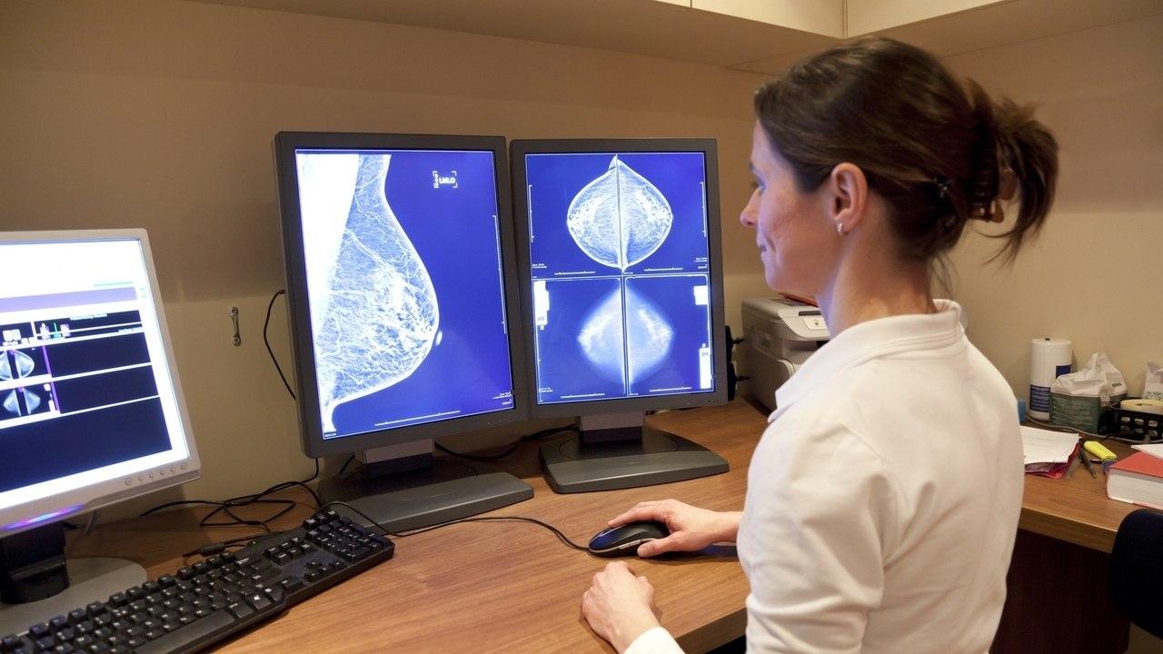 рак молочной железы симптомы диагностика