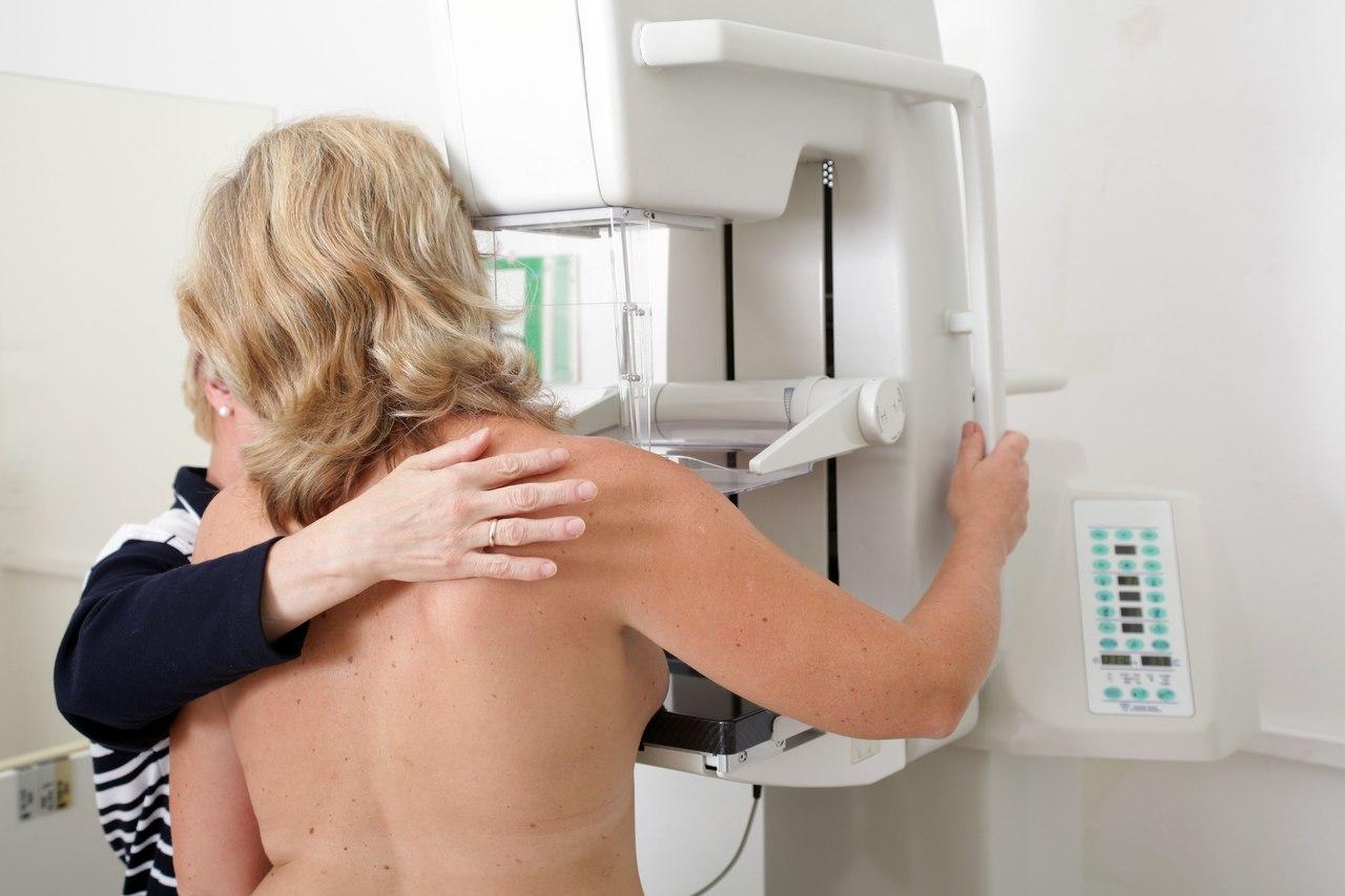 Риск рецидива рака молочной железы