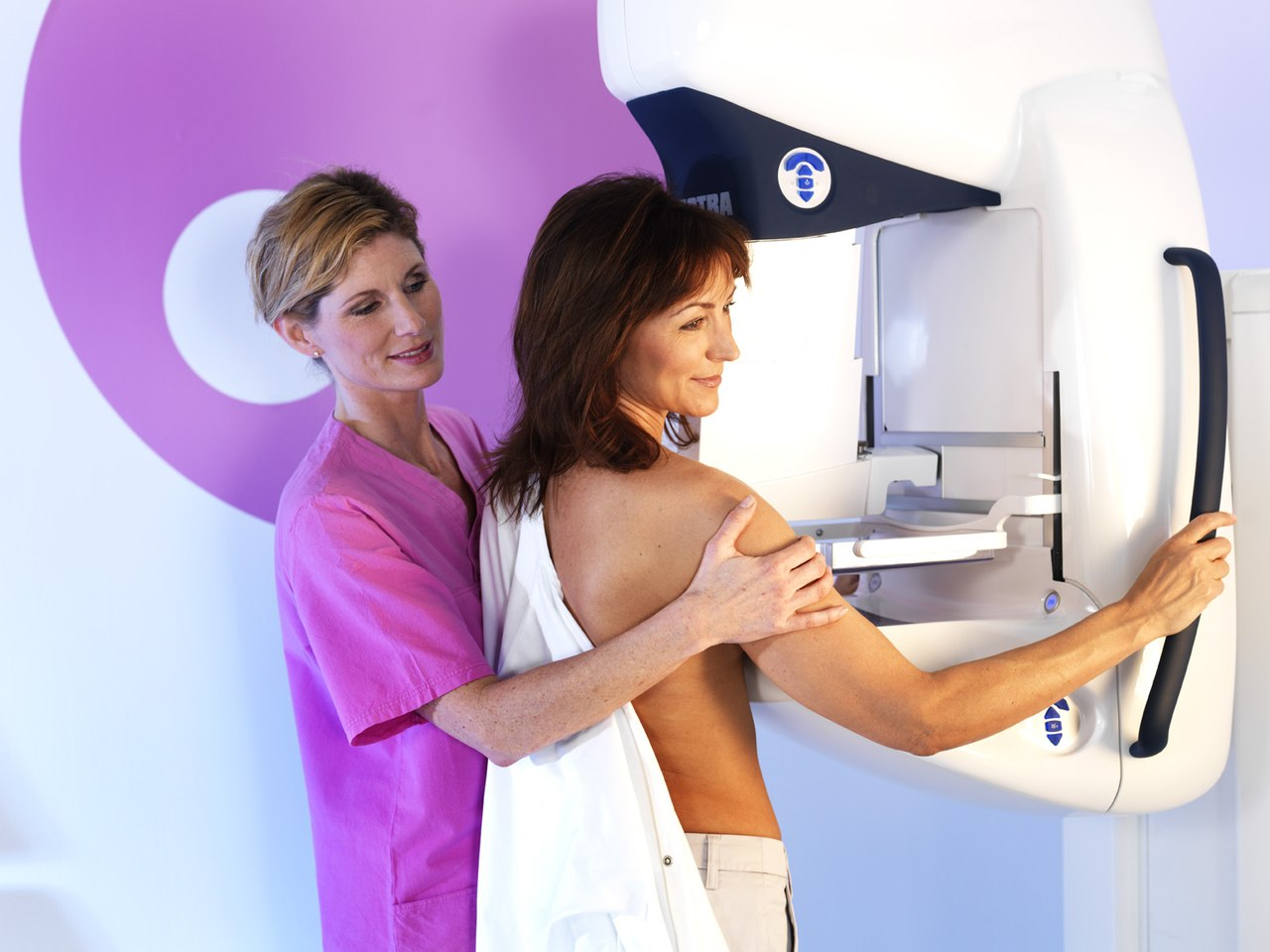 Статистика заболеваний раком молочной железы