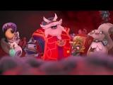 Super Luckys Tale – E3 2017 – Announce Video