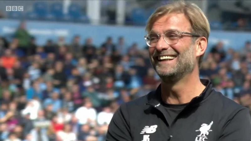 The Premier League Show от BBC