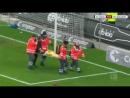 FC St. Pauli - VfL Bochum - 1:1 (0:1) (17.12.16)