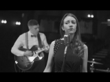 Royals - Lorde - Vintage-Swing Cover by Flash Mob Jazz ft Lady Armstrong