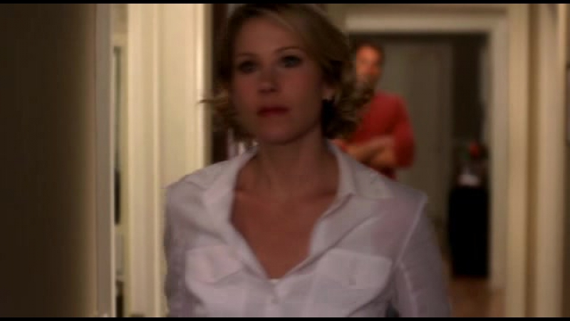 Кто такая Саманта? (сериал 2007-2009, США) сезон 1 эпизод 1