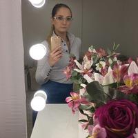 Екатерина Зверкова