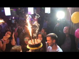 30.09 Happy Birthday Dj Lavrushkin @ мАяк