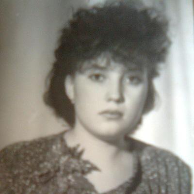 Кристина Редникина