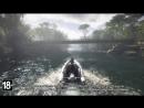 Tom Clancy's Ghost Recon Wildlands ПК-Трейлер_ Nvidia GameWorks (4k, 60FPS)