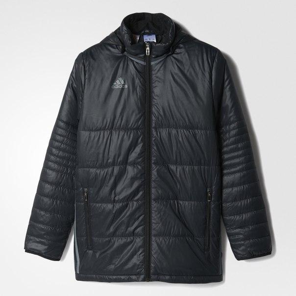 Куртка утепленнаяCON16 PAD JKT Y