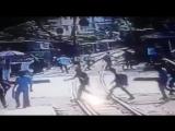 Спас суициодальника  от смерти. Бангладеш
