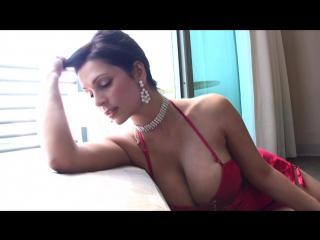 Denise Milani Diamonds ( fetish milf wet pussy big tits suck blowjob kink porn anal мамка сосет порно анал шлюха фетиш )