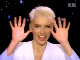 Annie Lennox feat. Al Green - Put a little love in your heart HQ