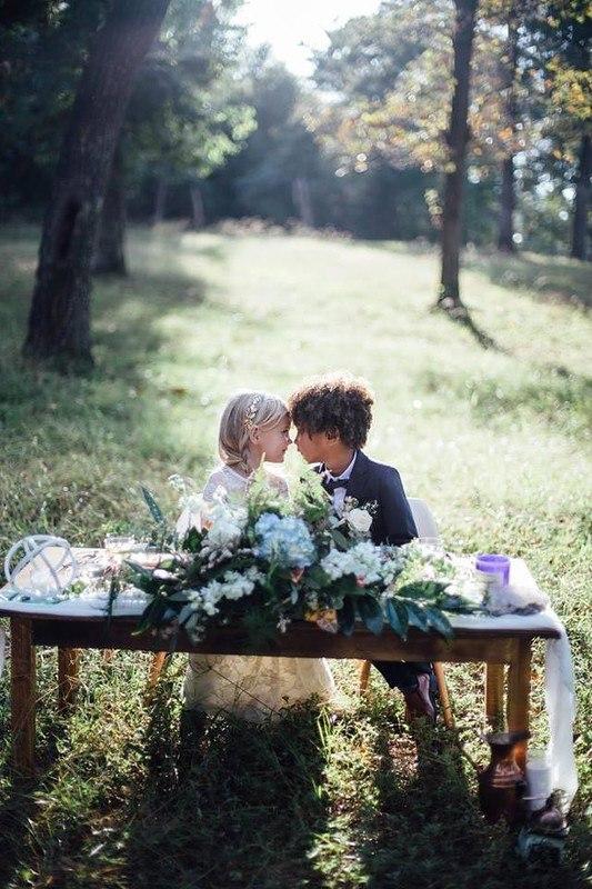 K2rYN1Xk1Mk - Если твоя мама - фотограф: Свадебная фотосессия для детей