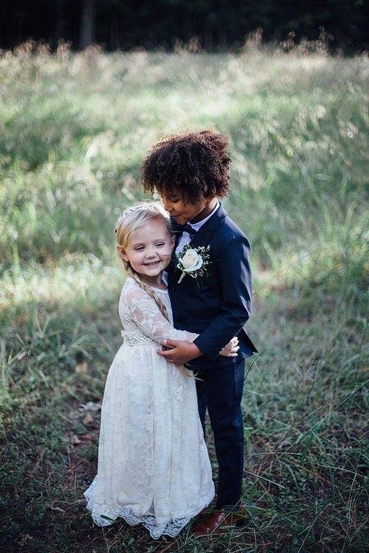 jhT o4KYP 0 - Если твоя мама - фотограф: Свадебная фотосессия для детей