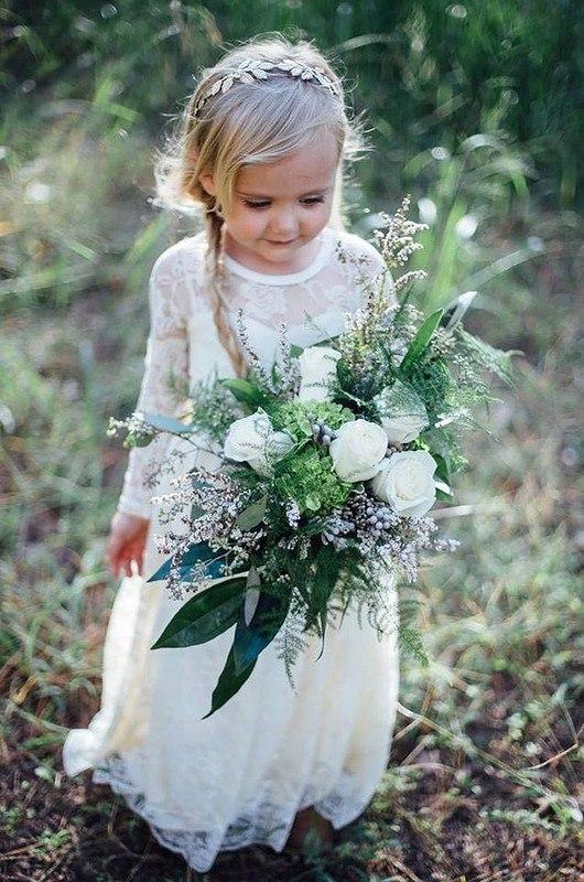 sfDFSD1V1hM - Если твоя мама - фотограф: Свадебная фотосессия для детей