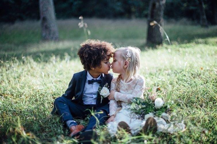 FER i4vN4Dg - Если твоя мама - фотограф: Свадебная фотосессия для детей