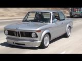 Гараж Джея Лено - 1976 BMW 2002