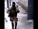 Лезгинка от вояки