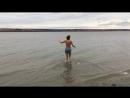 2-е купание Михалыча в «Не летний сезон» 2017