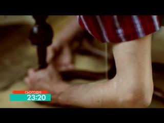 х/ф «Песочный человек» | ПроКиноНаНЛО | НЛО TV
