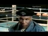 Майк Тайсон Драки, скандальные выходки, мат в прямом эфире (русс.яз.)  FightSpace [HD, 720p]