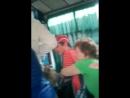 Рейсовый автобус Муромцево-Гузенево