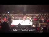 Wrestling Online: BROCK LESNAR vs RANDY ORTON Full Match WWE Live Chicago 2016