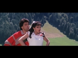 ♫Чандни / Chandni - O Meri Chandni * Шридеви и Риши Капур (Retro Bollywood)