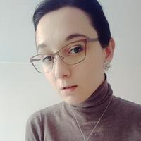 Кристина Баранова