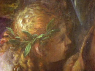 BBC Тициан Эпоха гениев. Всемирная история живописи