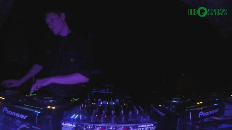 04.03 The BOX - Tripmastaz (Plant 74) || Video from Dubsundays x RTS.FM