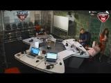 Очень весёлый эфир Валерия Сюткина Спорт ФМ