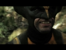 Росомаха против Хищника WOLVERINE vs PREDATOR - Super Power Beat Down Episode 9 Озвучка InDub