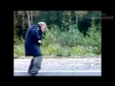 ПРИКОЛ - О Боже какой мужчина ( Синяк танцует под Натали )