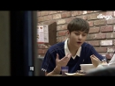 Dingo's 'Today too, you worked hard' Episode 21 with Junhyung