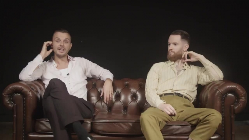 Amazon Music UK - theohurts talks his FirstAndLast concert, gig Hurts played and thing he tweeted